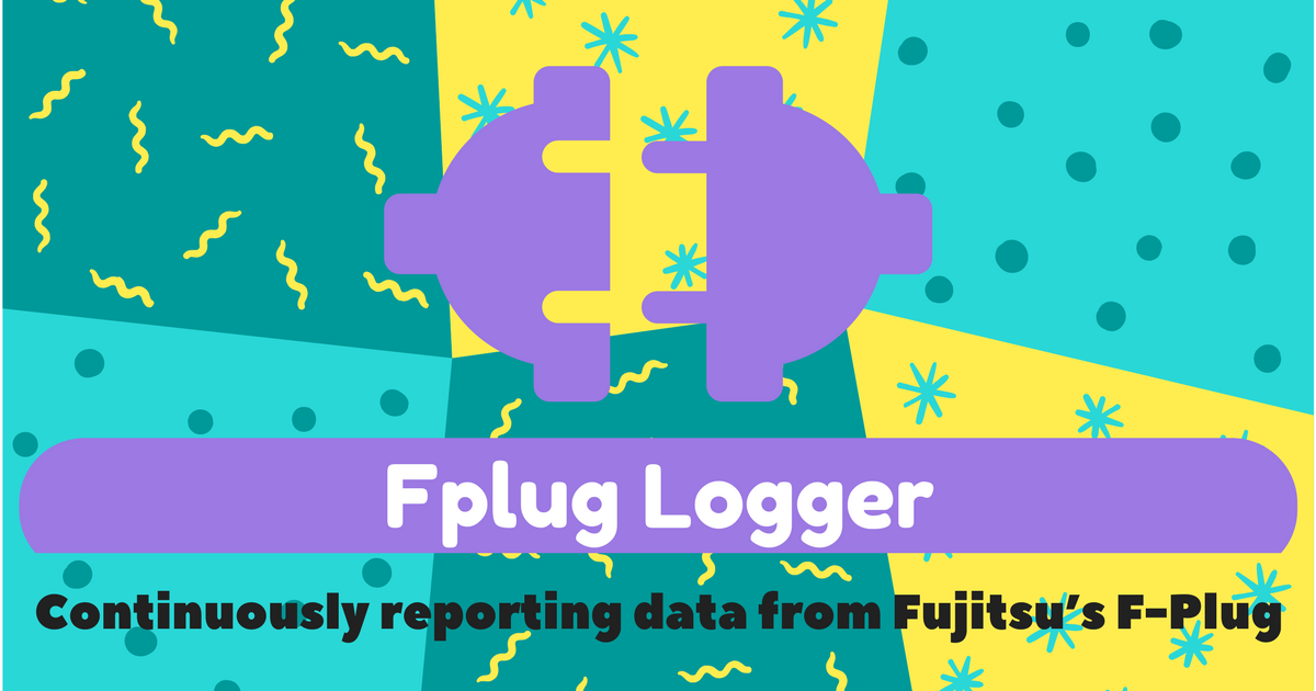 Fplug Logger